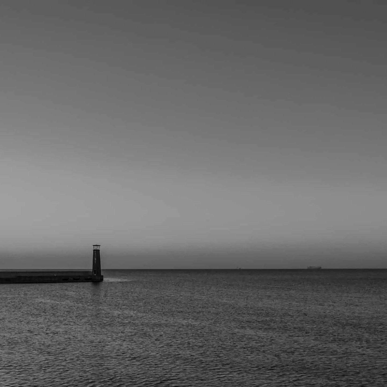 Zdjęcia o wschodzie słońca Gdynia Skwer Kościuszki Pomink Żagle 8 - Zasady kompozycji - przewodnik po 20 regułach