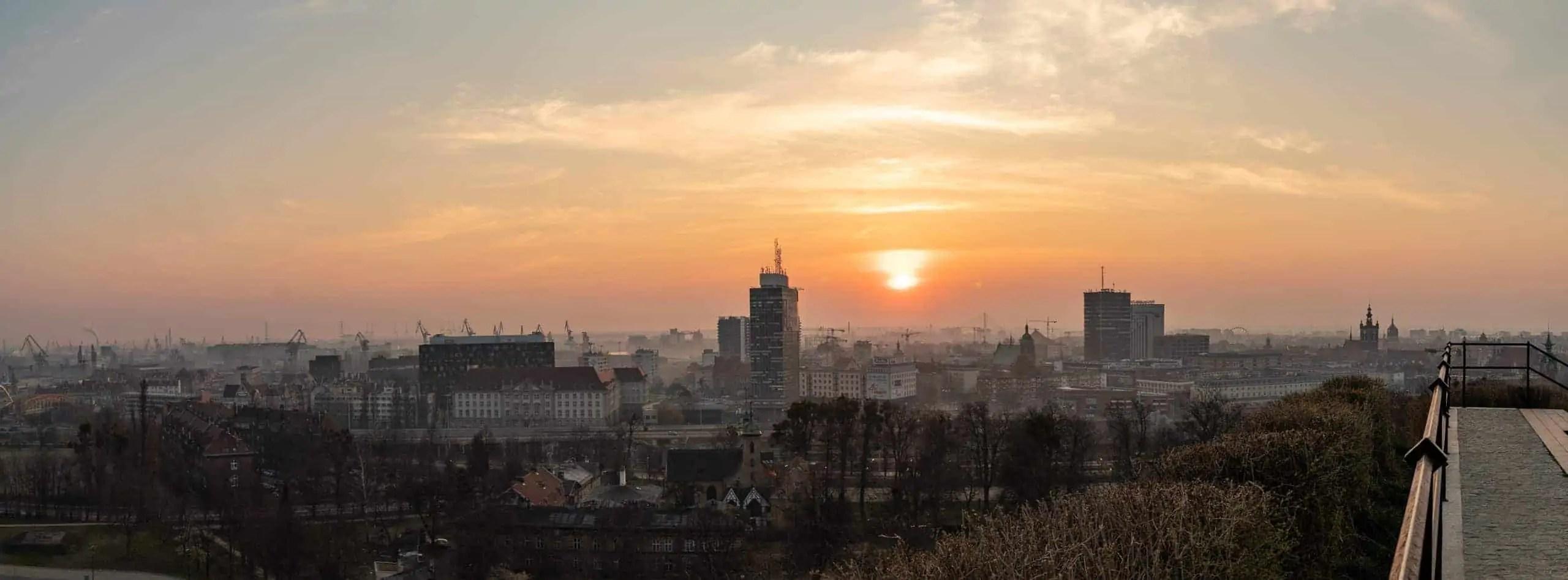 Gdansk oryginał Góra gradowa - Pastelowe presety do lightrooma - cała wiedza i ponad 7 filtrów