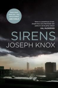 Sirenene-krimvår-Joseph Knox