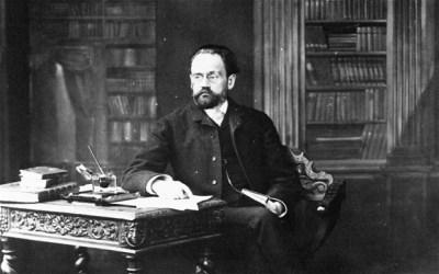 Émile Zolas Germinal og Sweatshop