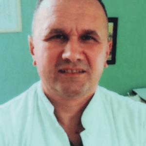 Dr Veselin Sandić