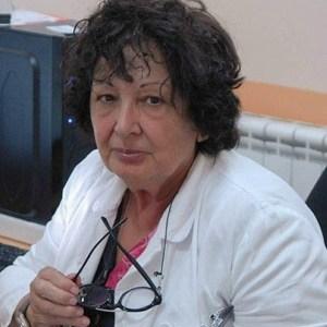 Mr sc. med. Maja Đukić Đurović