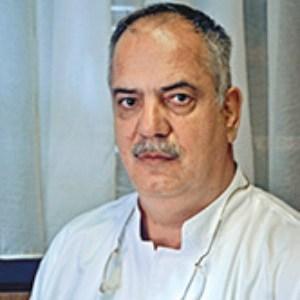 Prof. dr Ljubodrag Minić