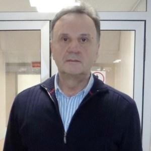 Prof. dr sc. med. Nenad Lučić