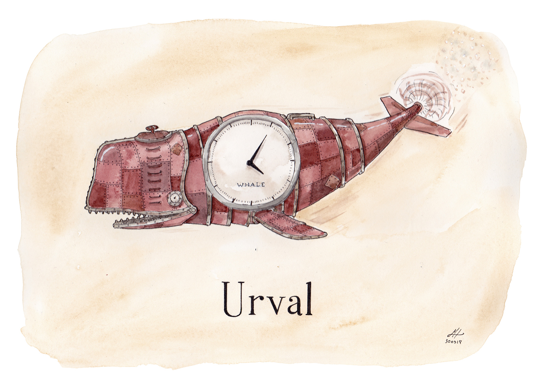 urval illustration ordvits