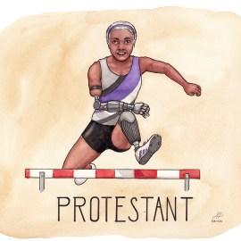 protestant illustration ordvits