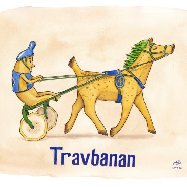 travbanan illustration ordvits