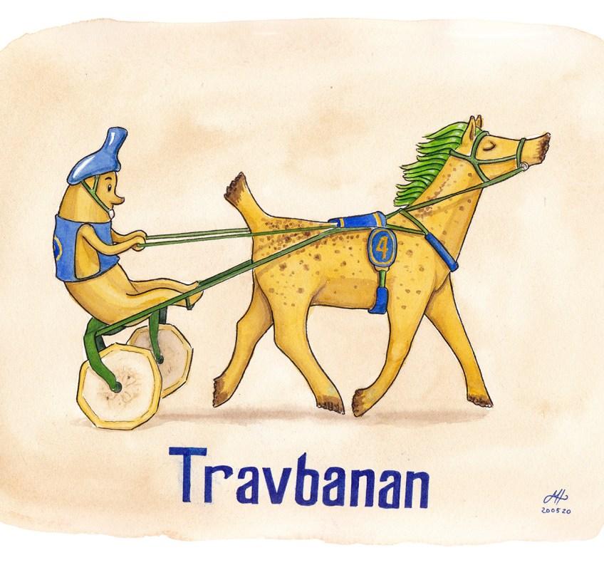 travbanan illustration ordvits
