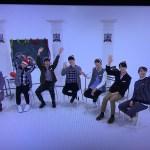 NHK【テレビでハングル講座】第33話_GOT7のホームルーム日韓対訳「理想的なクリスマスデート」(2016年12月7日)~自分自身とデートしたいJB☆