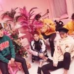 新大久保韓流スターの韓国AxisB(アシズビ)がNHK Eテレ「#ジューダイ」(4/20)に登場!~ファンの名言「ダンスと歌は整形じゃない」「アイドルは褒めて伸ばす」