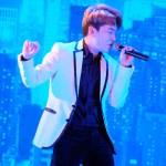 「笑わせ!踊って!歌って!ファン想い」四拍子揃った韓国トロット歌手ソリュン東京追加公演レポ(2017年3月6日K-Stage)。韓国から日本のファンへメッセージも!