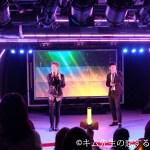 韓国5tionが新曲『My Valentine』リリース!~韓国ドラマの主人公のようなイケメン4人が歌って踊る華やかなステージ取材(5/18代アニLIVEステーション)