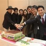 KMA Japan(Korean Media Association)が駐日本国大韓民国大使館との共催でセミナー及び晩餐会を6月30日(金)開催!