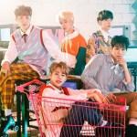 IMFACTとTST(TOPSECRET)が第2弾ラインナップに!日韓友情フェスタ K-POP FESTIVAL 2018 in TOKYO(豊洲)