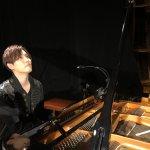 【ピアノマンLENジャズライブレポ】心を宙に舞わせるパワフルなロングトーン~新宿摩天楼から夜景を眺める気分だ!