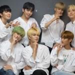 目指すは防弾少年団☆韓国ボーイズアイドルBAIKALインタビュー!「世界一深く長く愛され続けたい」
