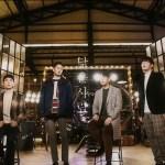 5tion新曲『Someone Like You(닮은사람)』MV公開!元カノへの恋心を歌う大人のラブソング♡