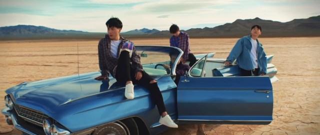 5tion『Wanna Know You』MV