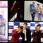 """韓国発お笑いアイドル【KOKOON】SHOWBOX公演スタート!こんな""""おもろカッコいい""""K-POPアイドル見たことない!"""