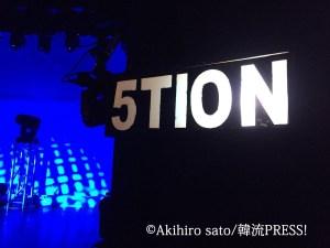 5tion名古屋公演