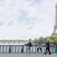 Paris et ITZY
