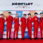 オンラインイベント『KCON:TACT 2020 SUMMER』~3日目フォトタイム(ONF★EVERGLOW★IZONE★TXT★SF9)
