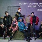 デビュー1年未満の新人らしからぬ韓国実力派ボーイズグループ「DUSTIN」オンラインコンサート開催決定!