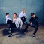 日韓合同グループSIGMAデビューシングル『HIGHER』リリース決定★関東各地でリリースイベント開催!
