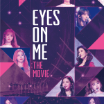 【Mnet】IZ*ONE初となるコンサートフィルム「EYES ON ME THE MOVIE」2月13日TV初放送!