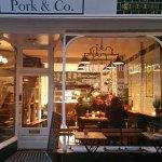 Pork & Co.ってレストランのレビュー@カンタベリー旅行記Part6