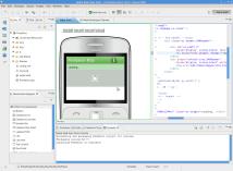 Nokia Web App Tools Nokia WDE