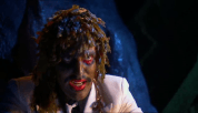 The Legend of Old Gregg