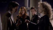 The Wedding of River Song