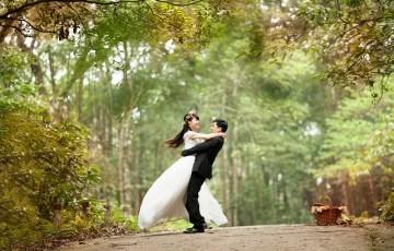結婚の条件