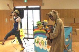 京都市保育園でお楽しみイベント!出張あそびうたコンサート