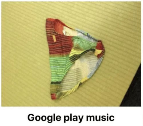 Googlepalmusic