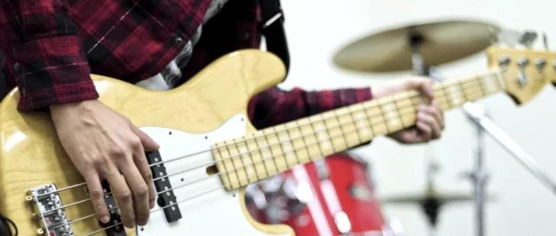 バンドマンとスタジオでのセッション