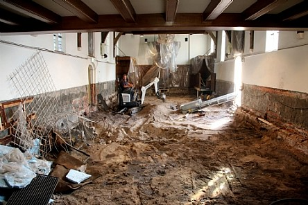 Johanneskerk ook van binnen grondig aangepakt