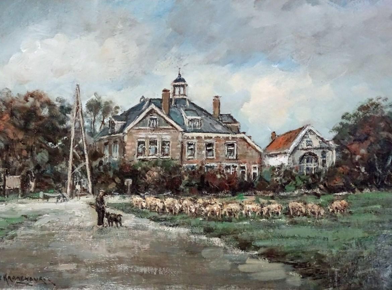 Bol an 159: Hendrik Kranenburg