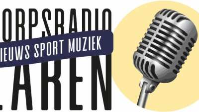 Dorpsradio trekt media interesse