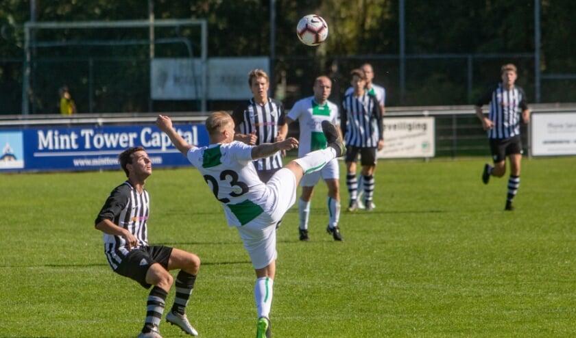 Investeringssubsidie Sport en Scouting 2021 gemeente Laren toegekend