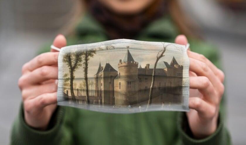 Rijksmuseum Muiderslot opent met bomvol programma