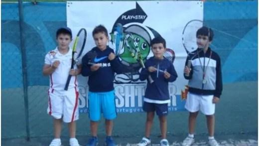 10ª Etapa Smashtour – Academia Tenis Parque / Zona Sul