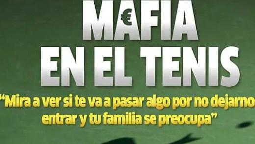 ESCÂNDALO em Espanha: Apostadores invadem torneios ITF e ameaçam jogadores