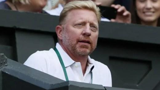 Ex-sócio de Becker cobra-lhe dívida de 36,5 MILHÕES de euros