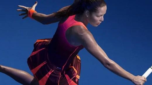 Já viu o que vai vestir Ana Ivanovic no Australian Open?