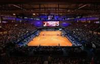 WTA de Estugarda conta com um cartaz… de LUXO em 2018