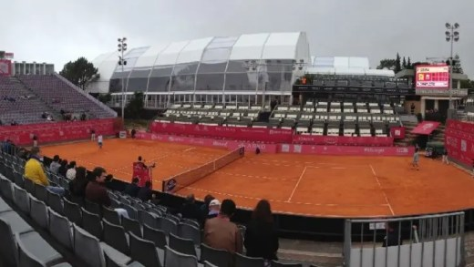 Court Central do Estoril Open vai ser maior em 2016
