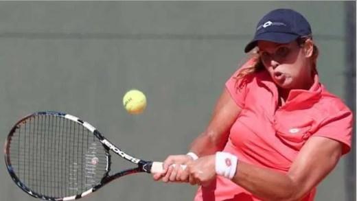 Maria João Koehler cai na primeira ronda do Bom Sucesso Ladies Open