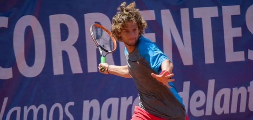 [VÍDEO]: Pedro Sousa procura uma das finais mais importantes da carreira, em DIRETO
